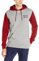 Brixton Men's Woodburn Hood Fleece Sweatshirt