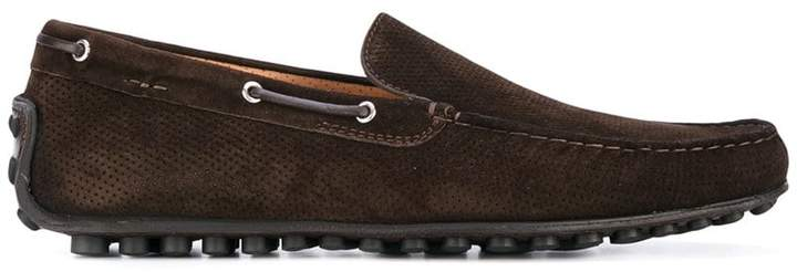 Fabi boat shoes