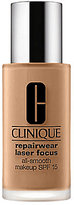 Clinique Repairwear Laser Focus Makeup All-Smooth Makeup SPF 15