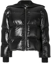Kenzo short puffer jacket