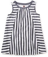 Tea Collection Toddler Girl's Stripe Dress