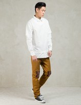 Discovered Beige Alternate Pants