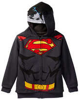 Dx-Xtreme Superman New Portrait Hooded Sweatshirt (Little Boys)