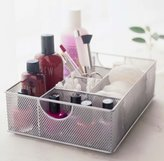 Design Ideas Mesh Vanity Organizer By