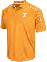 Colosseum Men's Tennessee Volunteers Sleet Polo Shirt