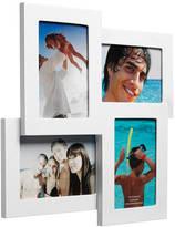 Authentics UK Studio Four Multi Photo Frame