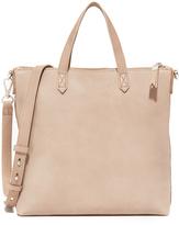 Madewell Mini Transport Cross Body Bag