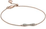 Monica Vinader Nura Mini Reef Bracelet