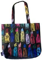Pastels Lipstick Tote Bag