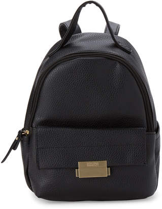 Kenneth Cole Reaction Black Approach Backpack