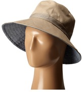 The North Face Canvas Market Brimmer Traditional Hats