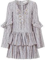 Caroline Constas Anastasia Dress