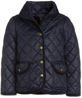 Polo Ralph Lauren BARN JACKET OUTERWEAR Winter jacket collection navy
