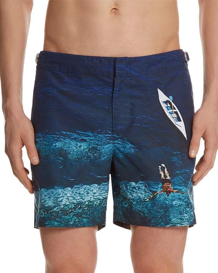 6da70dde2d Slim Swimwear Men - ShopStyle