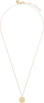 Accessorize Virgo Constellation Pendant Necklace