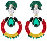 Reminiscence Jammin Earrings