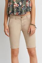 American Eagle Outfitters AE Twill Bermuda Short