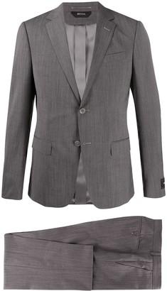 Ermenegildo Zegna Slim-Fit Two-Piece Suit