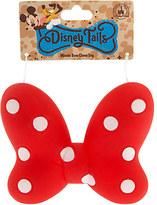 Disney Minnie Mouse Bow Pet Chew Toy