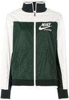 Nike sportswear woven archive jacket