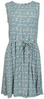Woolrich Sleeveless Flared Dress
