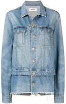 Ambush oversized denim jacket