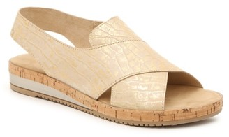 Sesto Meucci   Luxury Sylke Wedge Sandal