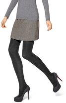 Hue Flat Knit Sweater Tights m/l