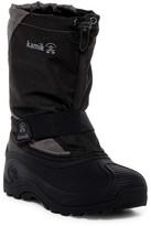 Kamik Snowfox Waterproof Snow Boot (Little Kid & Big Kid)