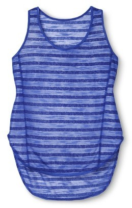 Mossimo Knit High Low Tank