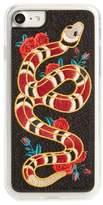 Zero Gravity Strike Iphone 7 & 7 Plus Case - Red