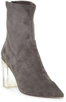 Cecelia New York Emiline Lucit Heeled Boot