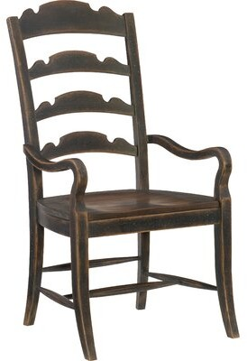 Hooker Furniture Hill Country Dining Chair (Set of 2