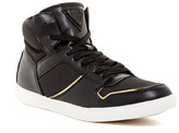 GUESS Jumper High Top Sneaker