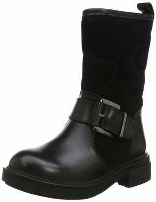 GIOSEPPO Girls Ascha Slouch Boots
