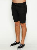City Beach Volcom 2x4 Twill Walk Shorts