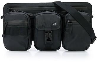 WANT Les Essentiels Kutako utility belt bag