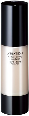 Shiseido Radiant Lifting Foundation Spf 15 30Ml I20 Natural Light Ivory (Light, Neutral)