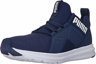 Puma mens Enzo Beta Woven Running Shoe