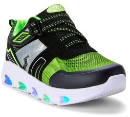 Athletic Works Light Up Everyday Sneaker (Toddler Boys)