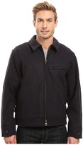 Filson Mackinaw Work Jacket Men's Coat