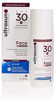 Ultrasun Face Tan Activator SPF30 50ml