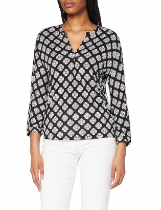 Marc O'Polo Women's 6303552313 Long Sleeve Top