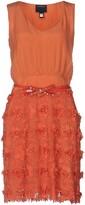 Class Roberto Cavalli Short dresses - Item 34684268