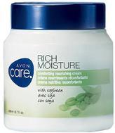 Avon Care Rich Moisture Comforting Nourishing Cream