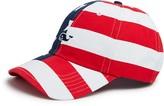 Vineyard Vines Americana Baseball Hat