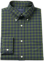 Croft & Barrow Men's Stretch True Comfort Regular-Fit Easy-Care Dress Shirt