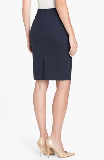 BOSS 'Vilina1' Skirt