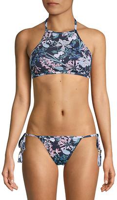 Tart Collections Floral Bikini Bottom