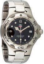 Tag Heuer Kirium Professional Watch
